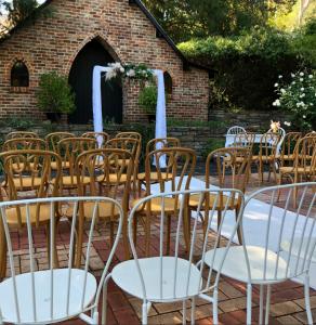 Perth Hills Wedding Venue Profile