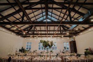 Flour Factory Wedding Venue