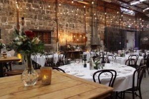 Fremantle Prison Wedding Venue