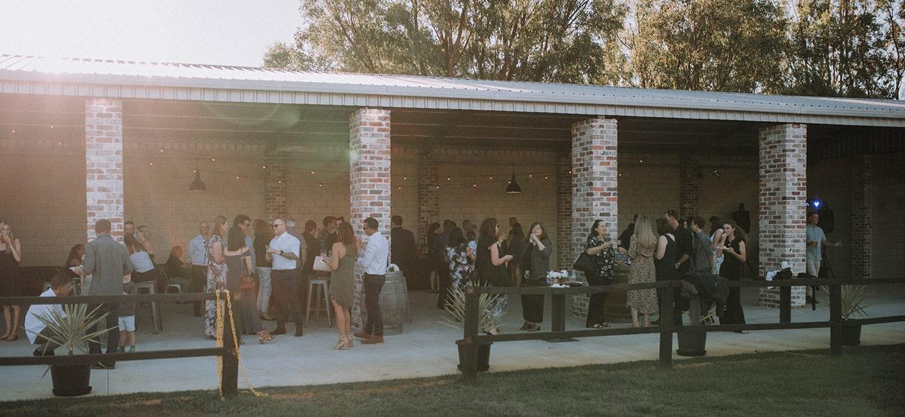 brewery wedding venues perth